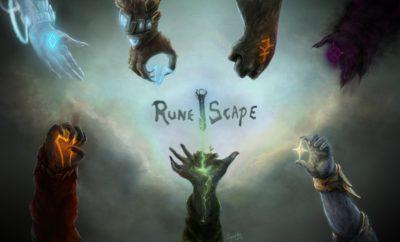 Runescape Quiz