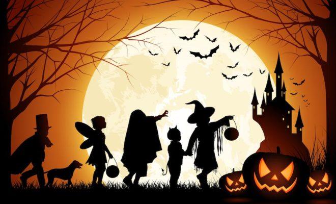 halloween quizzzes