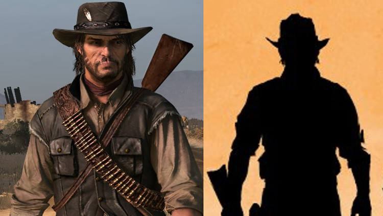 Who Saves John Marston After He Is Shot At Fort Mercer