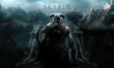 The Elder Scrolls V Skyrim Quiz