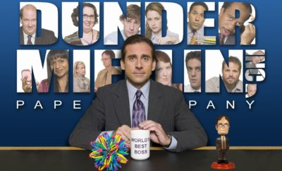 Dunder Mifflin Office Quiz