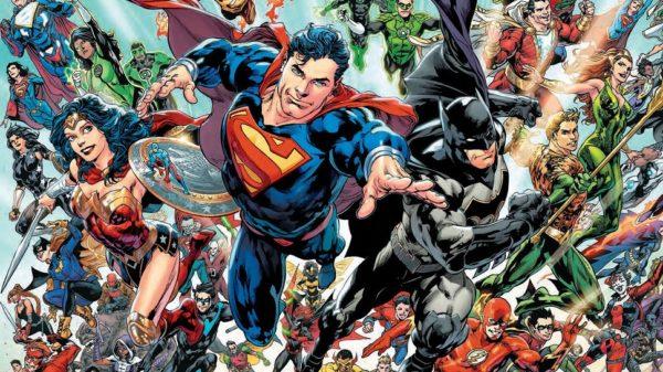 DC Universe Quiz