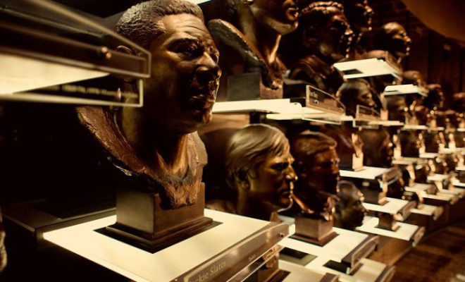 NFL Quiz: Hall Of Fame