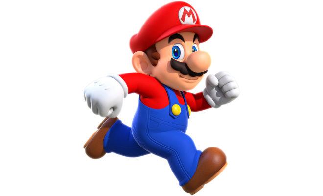 Super Mario Nintendo Quiz